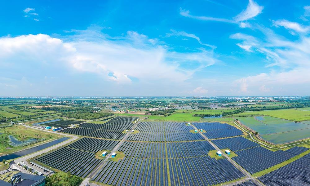 การซื้อขายและขอรับรองเครดิตการผลิตไฟฟ้าจากพลังงานหมุนเวียน (The International REC; I-REC)